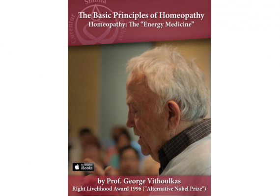The Basic Principles of Homeopathy