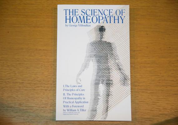 The science of homeopathy